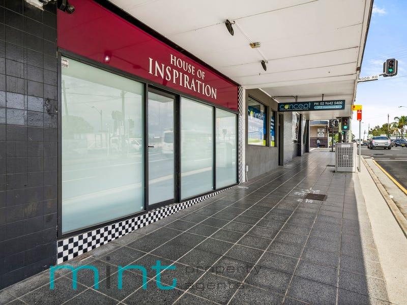 310 Punchbowl Road, Belfield, NSW 2191