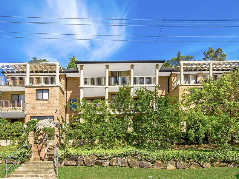 4/216-218 Henry Parry Drive, North Gosford, NSW 2250