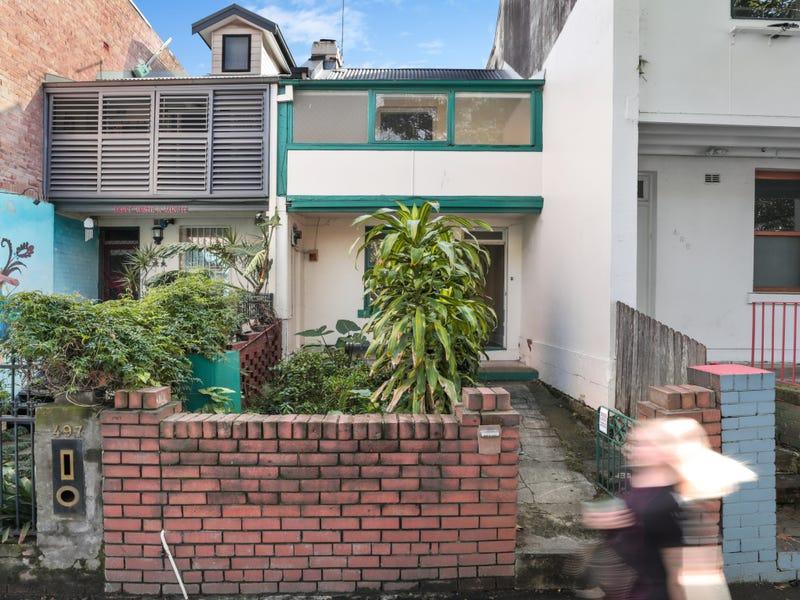 495 Crown Street, Surry Hills, NSW 2010