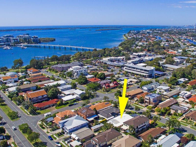 25 Victor Avenue, Paradise Point, Qld 4216