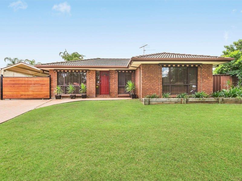 7 Henrietta Drive, Narellan Vale, NSW 2567