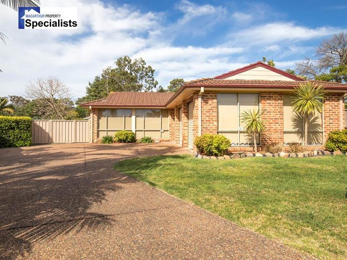16 Marloo Pl, St Helens Park, NSW 2560