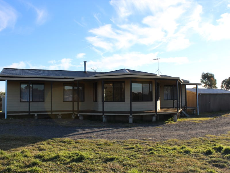 57 Carrington Road, Wallaroo, NSW 2618