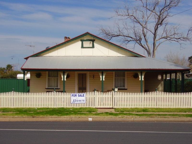 85 Narromine Street, Trangie, NSW 2823