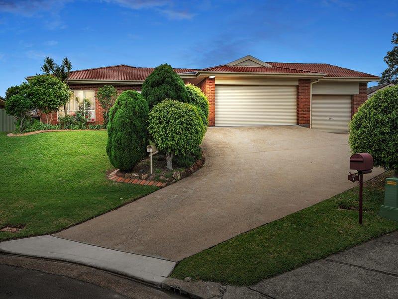 5 Mabellae Place, Warabrook, NSW 2304