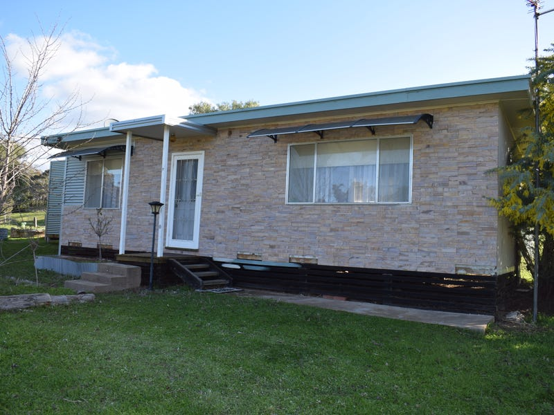 2454 Wedderburn-Dunolly Road, Rheola, Vic 3517