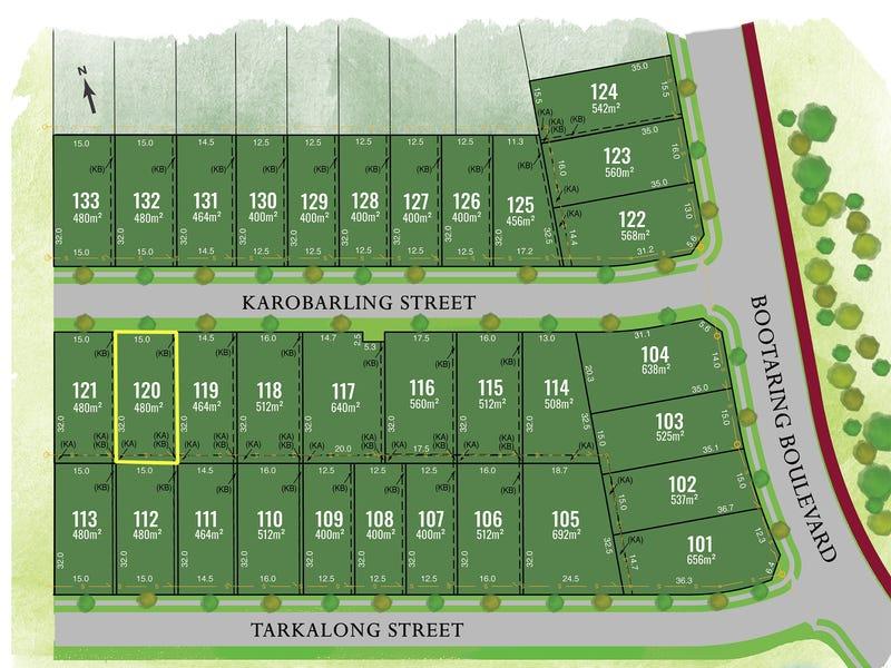 Lot 120, Karobarling Street, Edgeworth, NSW 2285