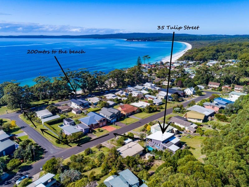 35 Tulip Street, Hyams Beach, NSW 2540
