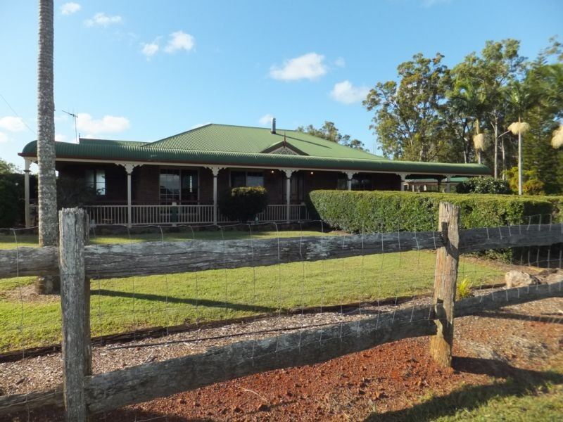 95 NEIGHBOURS ROAD, Redridge, Qld 4660