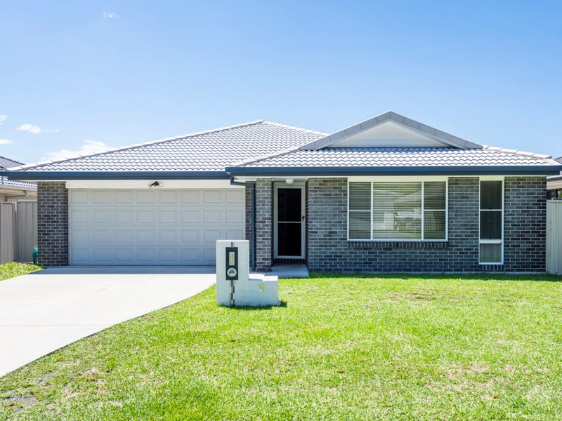9 Waterways Drive, Sandy Beach, NSW 2456