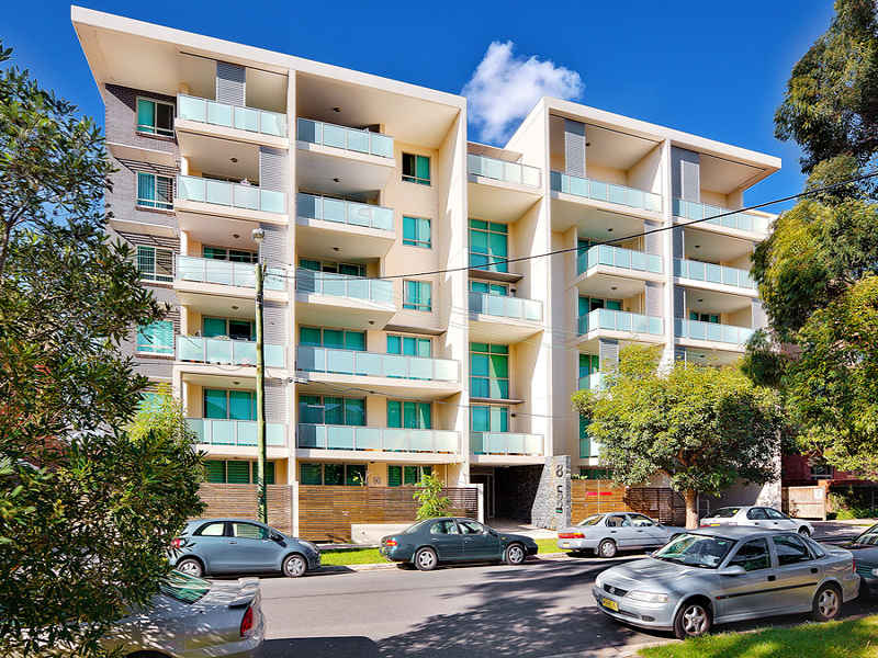 103/8 Station Street, Homebush, NSW 2140