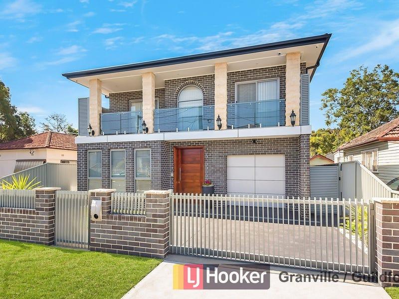 23 Robertson Street, Merrylands, NSW 2160