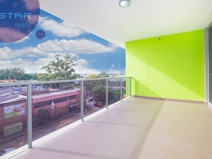 312/6 East st, Granville, NSW 2142