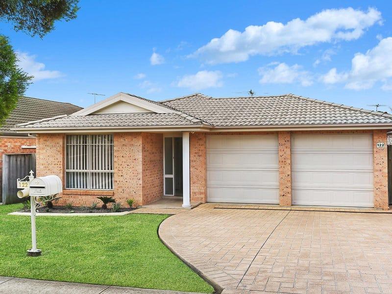 122 Conrad Road, Kellyville Ridge, NSW 2155