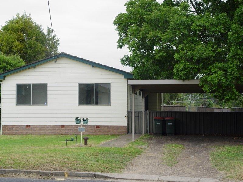 1 & 2/1 Mitchell Street, Muswellbrook, NSW 2333