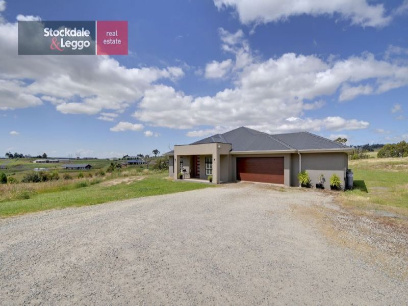 36 O'Donnell Court, Hazelwood North, Vic 3840