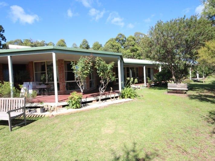147 Curreeki Creek Road, Coolongolook, NSW 2423