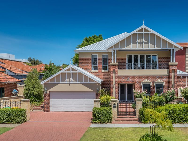 2 Thirlmere Road, Mount Lawley, WA 6050