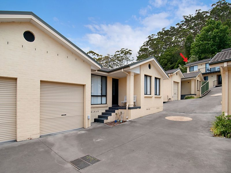 10/7 King Street, Ourimbah, NSW 2258