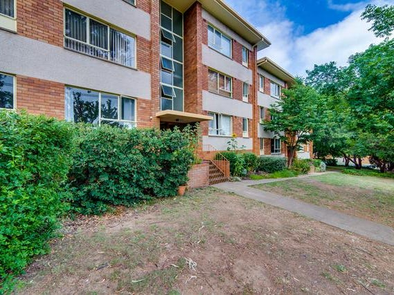 24/135 Blamey Crescent, Campbell, ACT 2612
