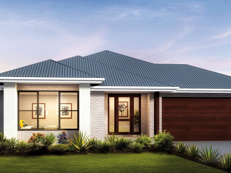 Lot 46 Evergreen Estate, Nowra, NSW 2541