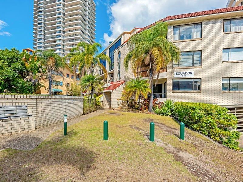 3/8 Queensland Avenue, Broadbeach, Qld 4218
