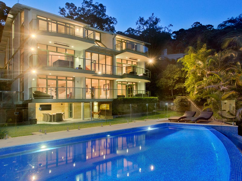 36 Bakers Road, Church Point, NSW 2105