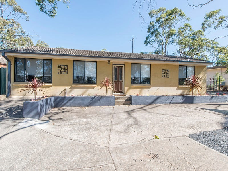 41 Railway Parade, Warrimoo, NSW 2774