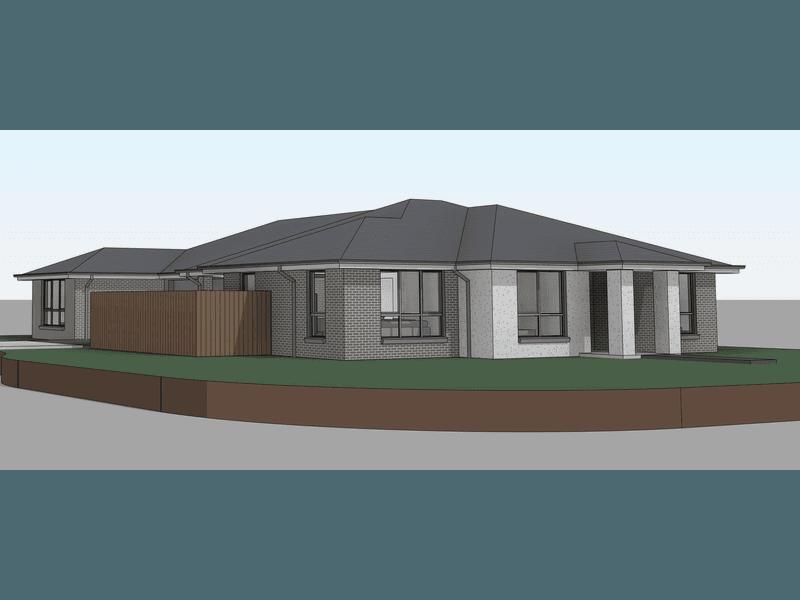 Lot 1215 House & Granny Flat, Oran Park, NSW 2570