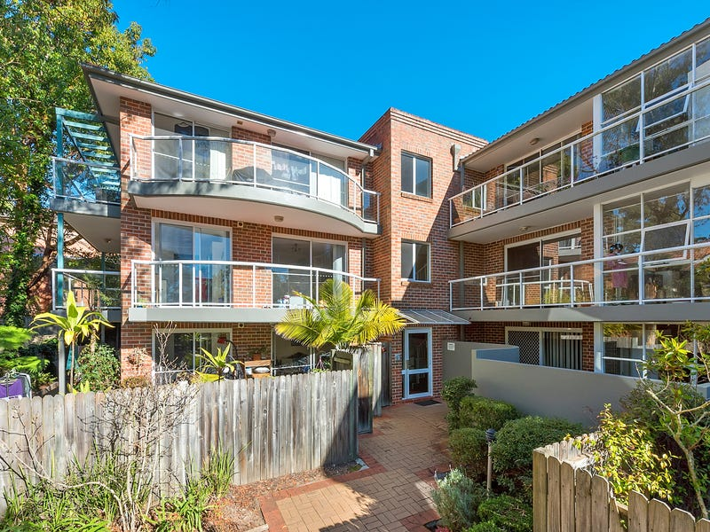 11/18-20 Linda Street, Hornsby, NSW 2077
