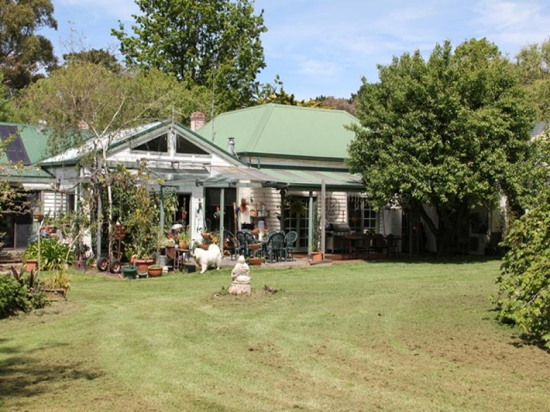 73 Kinnersley Road, Glendaruel, Vic 3363