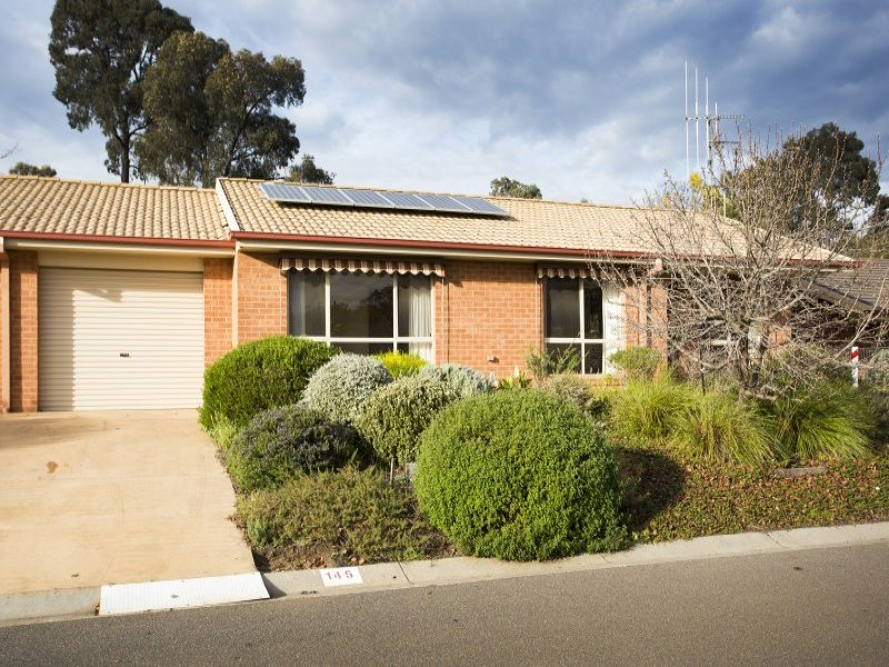 145 The Outlook, Spring Gully, Vic 3550