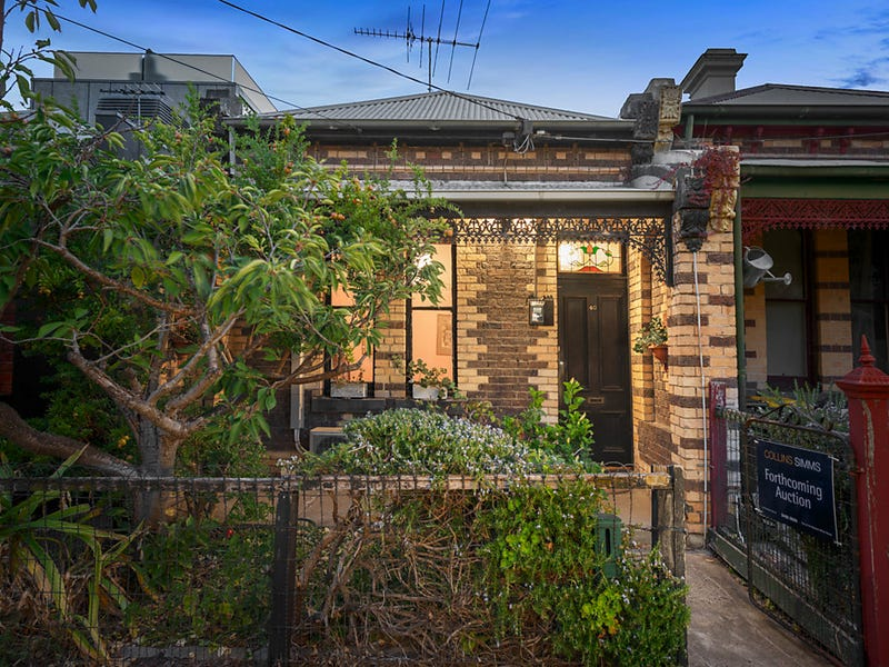 40 Abinger Street, Richmond, Vic 3121