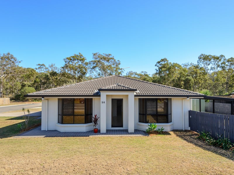 56 COL BROWN AVENUE, Clinton, Qld 4680