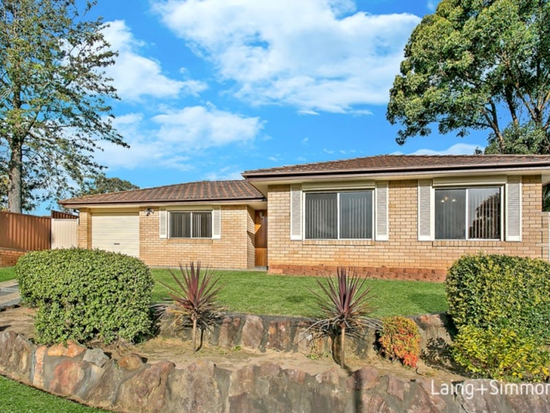 3 Aru Place, Kings Park, NSW 2148