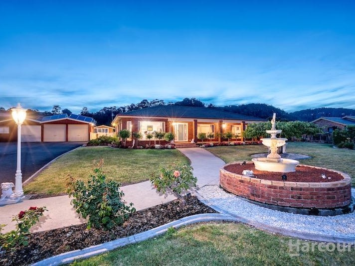 298 Preservation Drive, Sulphur Creek, Tas 7316
