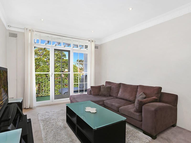 10/29-33 The Avenue, Rose Bay