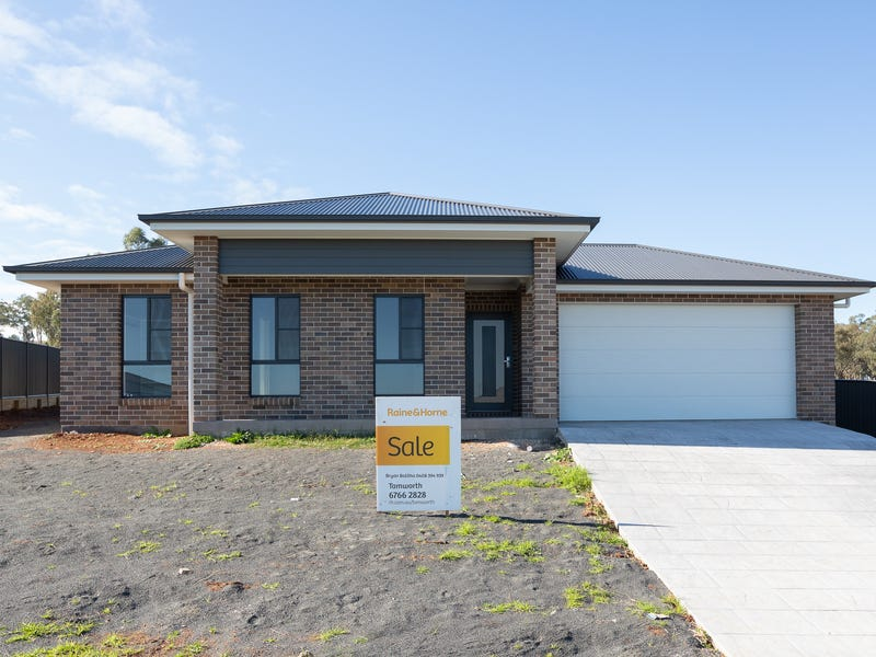 18 Sherbourne Street, North Tamworth, NSW 2340