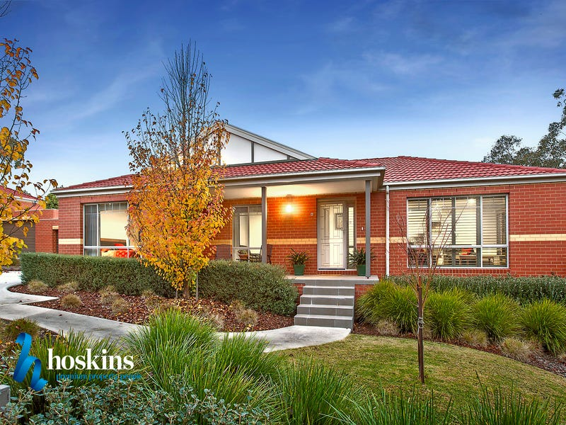 4/15-17 Bonnie View Road, Croydon North, Vic 3136