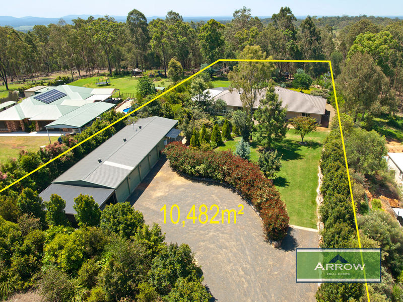 19-21 Summerhill Place, Woodhill, Qld 4285