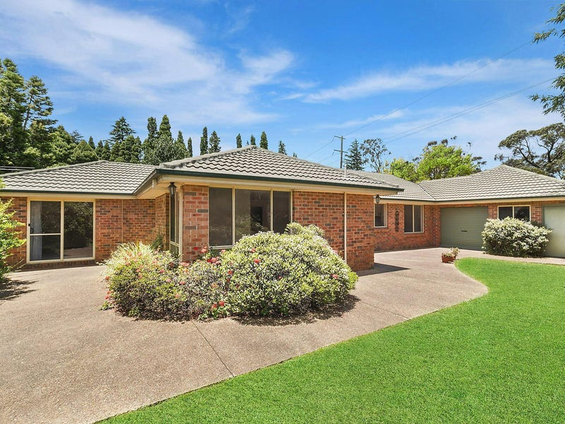167 Blaxland Road, Wentworth Falls, NSW 2782
