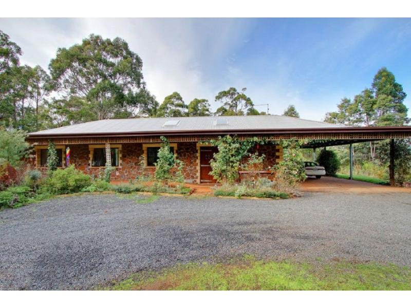 550 Porters Bridge Road, Reedy Marsh, Tas 7304