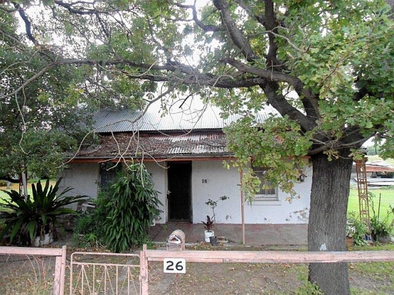 26 Oakhampton Road, Oakhampton, NSW 2320
