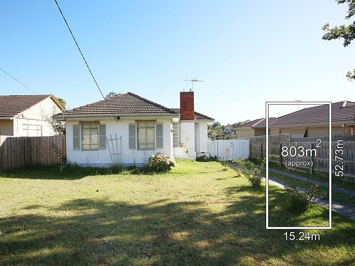 5 Harcourt Street, Ashwood, Vic 3147