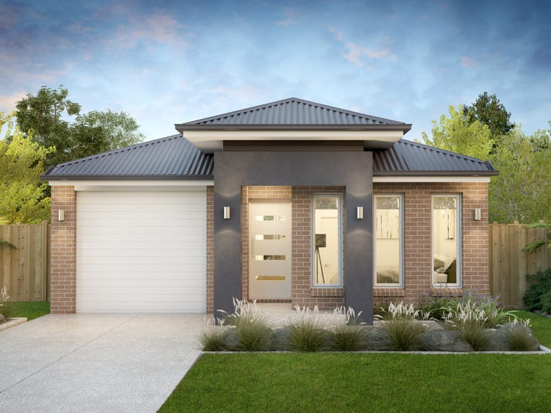 Lot 550 Mortlake Drive, Officer, Vic 3809