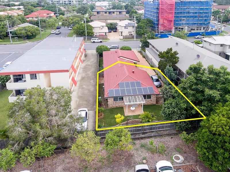 2/95 Wallace Street, Chermside, Qld 4032