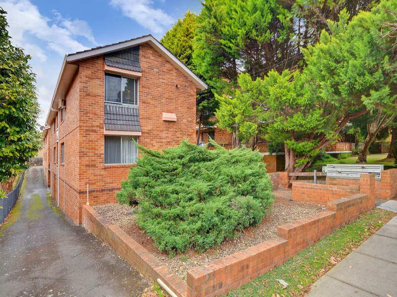 1/30 Burdett Street, Hornsby, NSW 2077