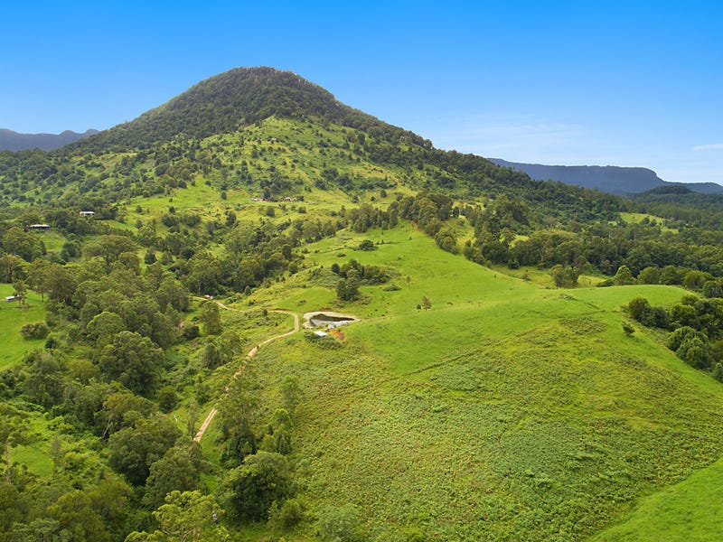 54 Bald Mountain Road, Limpinwood, NSW 2484