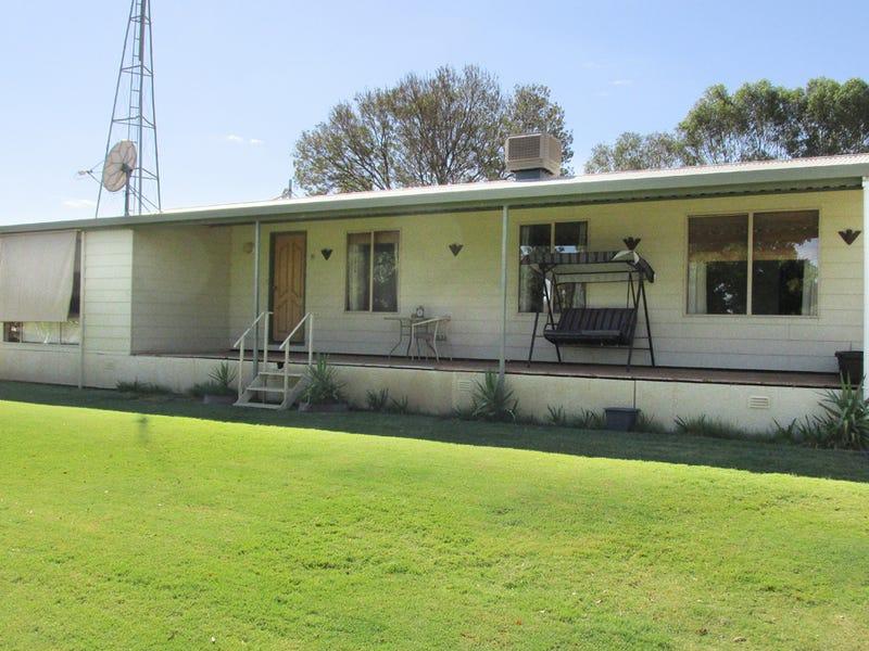 61-63 Tarcoola Street, Pooncarie, NSW 2648