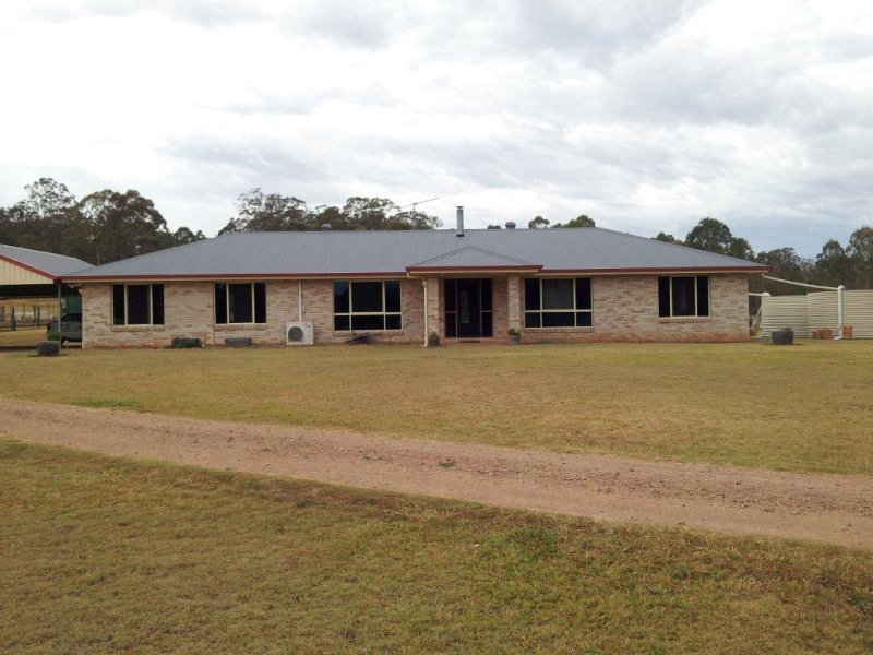 Address available on request, Taromeo, Qld 4306